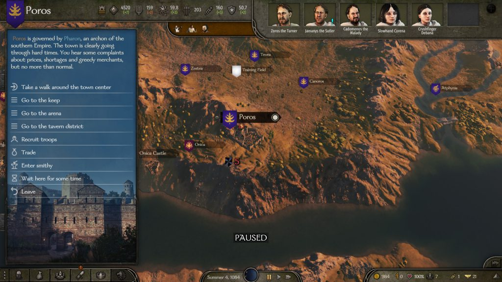 MountBlade-II-Bannerlord-In-Game