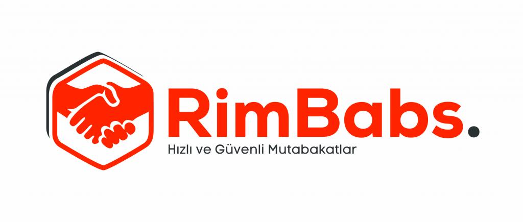 RimBabs Hızlı ve Güvenli Ba/Bs Mutabakat Sistemi Logosu